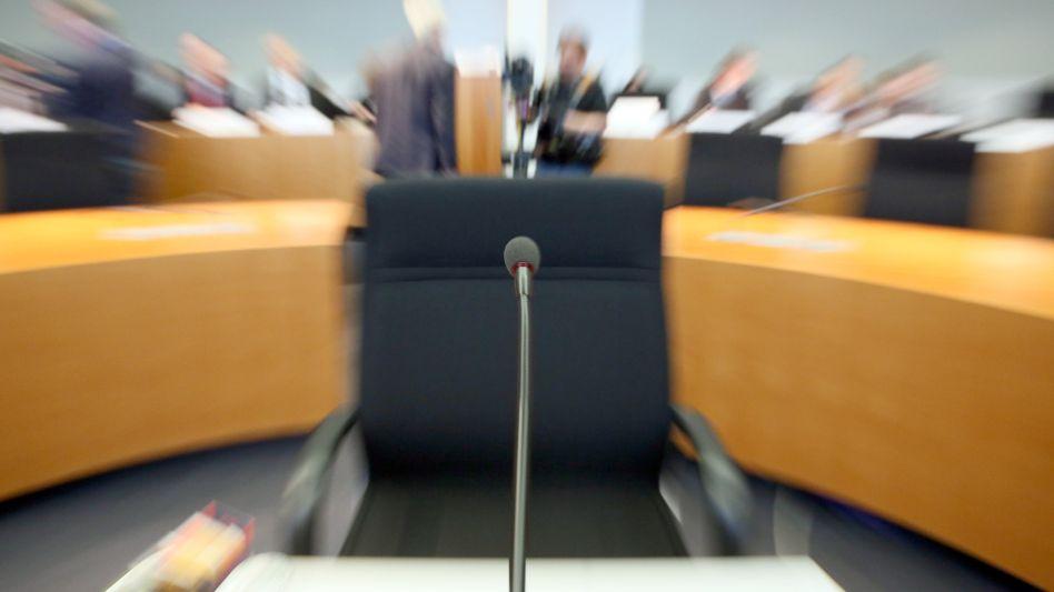 NSU-Untersuchungsausschuss: V-Mann-Führer wird vorgeladen
