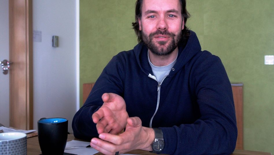 Tobias Selzam