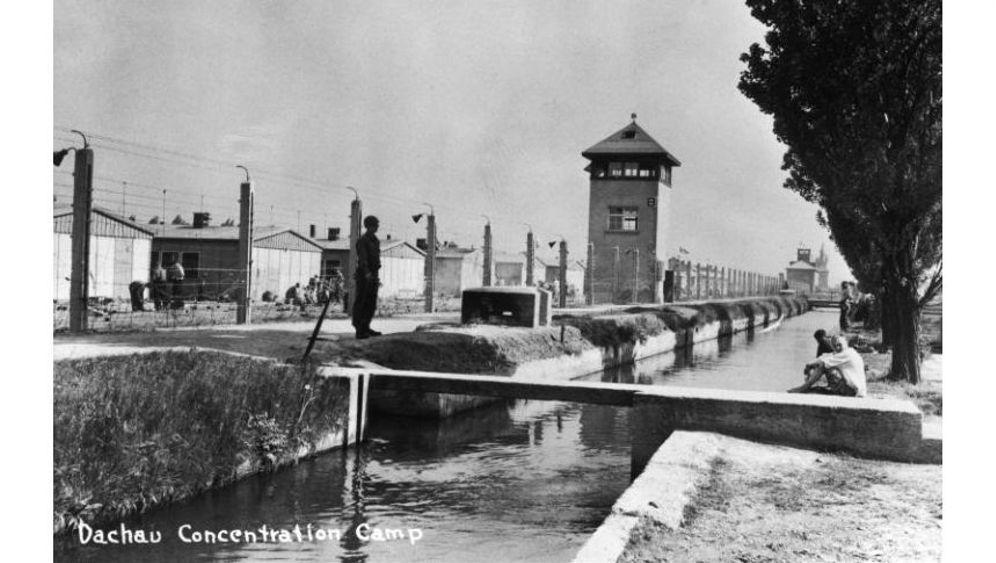 Konzentrationslager Dachau: Vorbild des Grauens