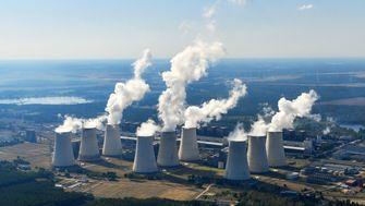 »Der CO₂-Preis muss im Zentrum stehen«
