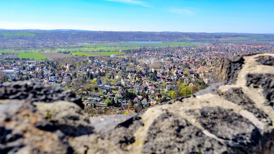 Radebeul in Sachsen: »Ein Schlag gegen die Unantastbarkeit der Würde eines jeden Menschen«