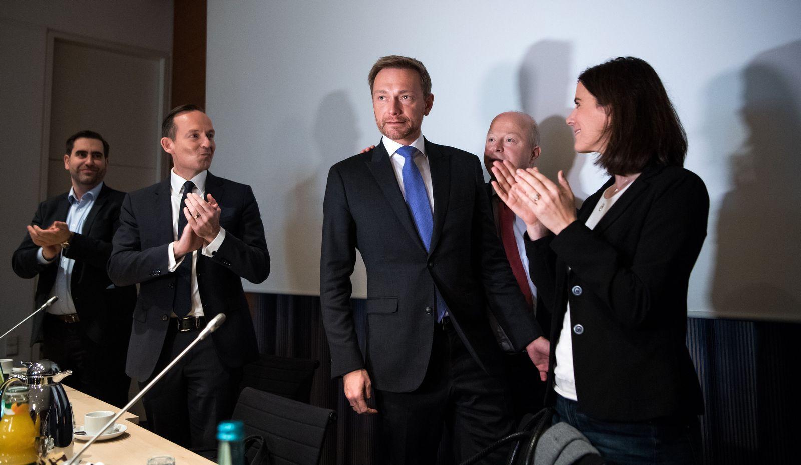 FDP/ Gewinner