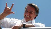 Der neue Bolsonaro - plötzlich beliebt