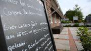 73-Jähriger stirbt nach Corona-Ansteckung in Restaurant