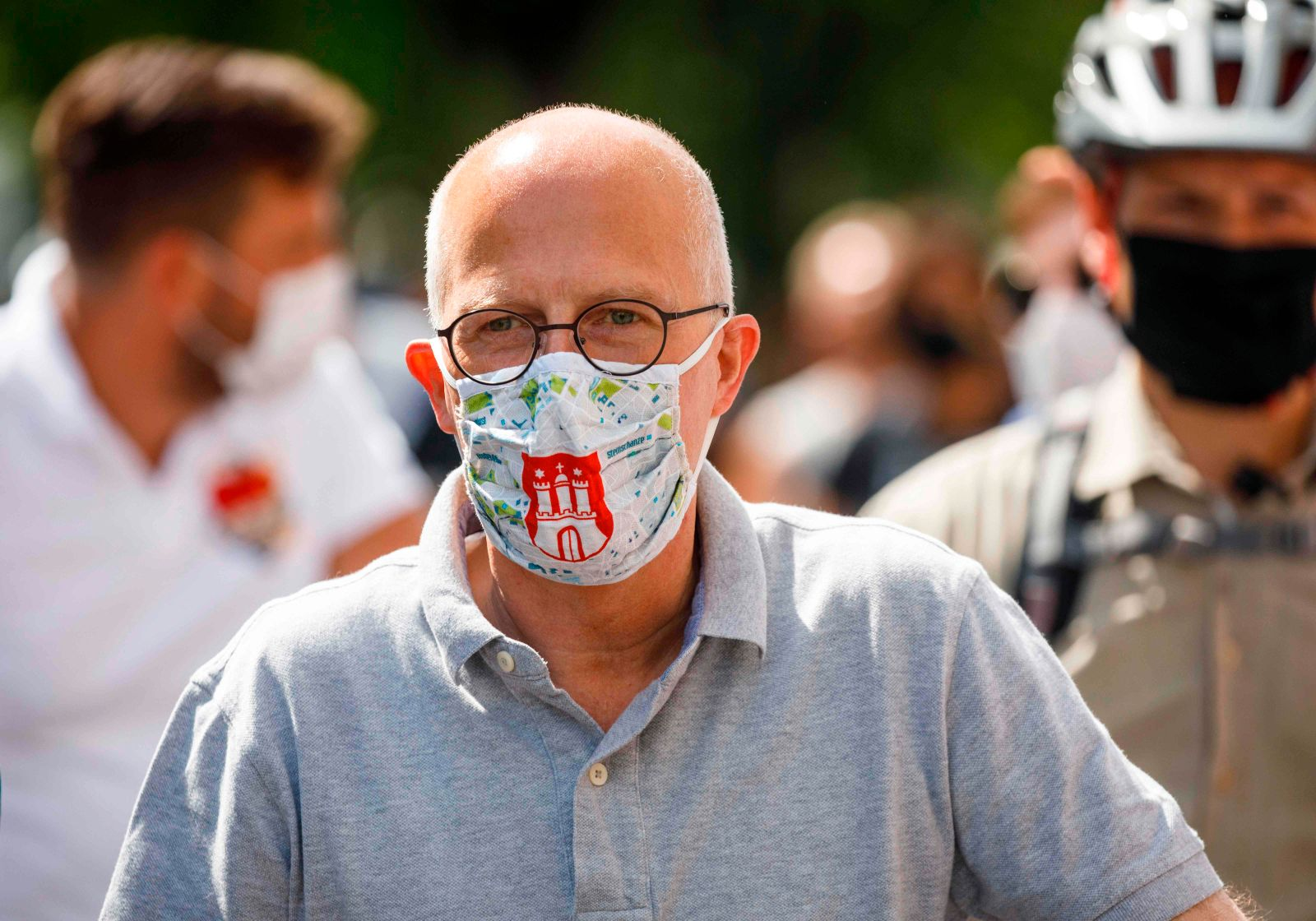 GERMANY-HEALTH-VIRUS-HOMOSEXUALITY-CSD-DEMONSTRATION