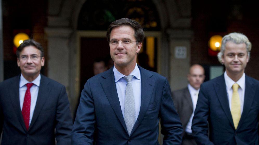 Minderheitsregierung in den Niederlanden: Von Wilders Gnaden