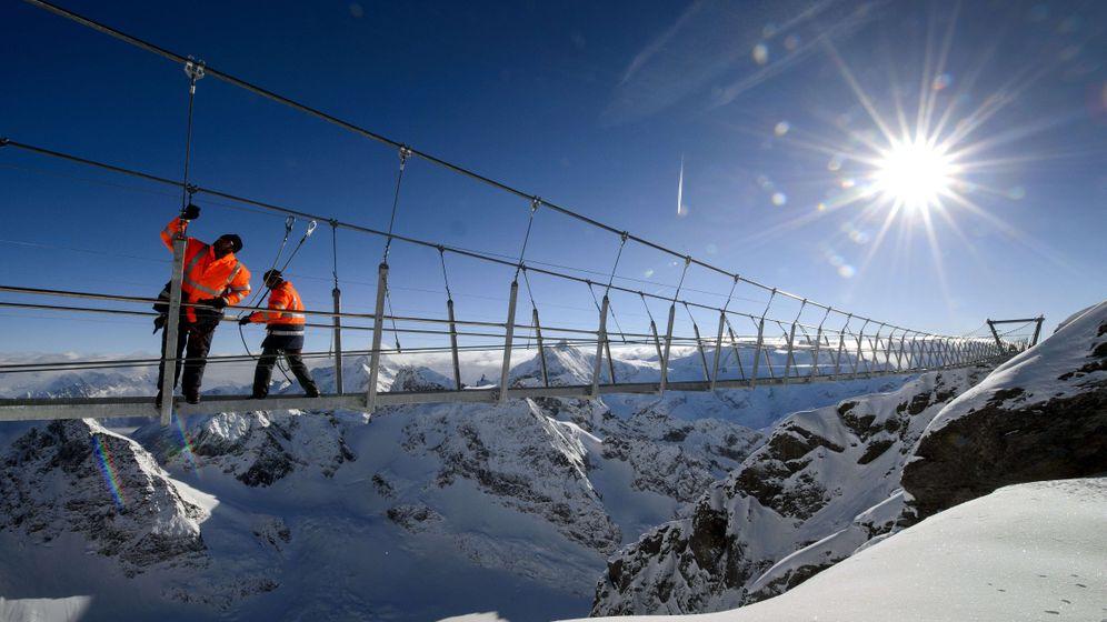 Photo Gallery: Mountain High