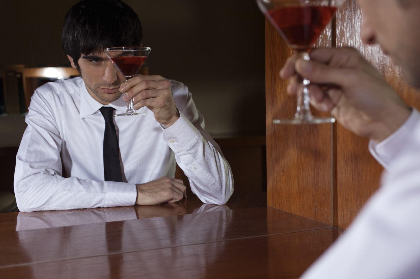 NICHT MEHR VERWENDEN! - Alkohol / Cocktail