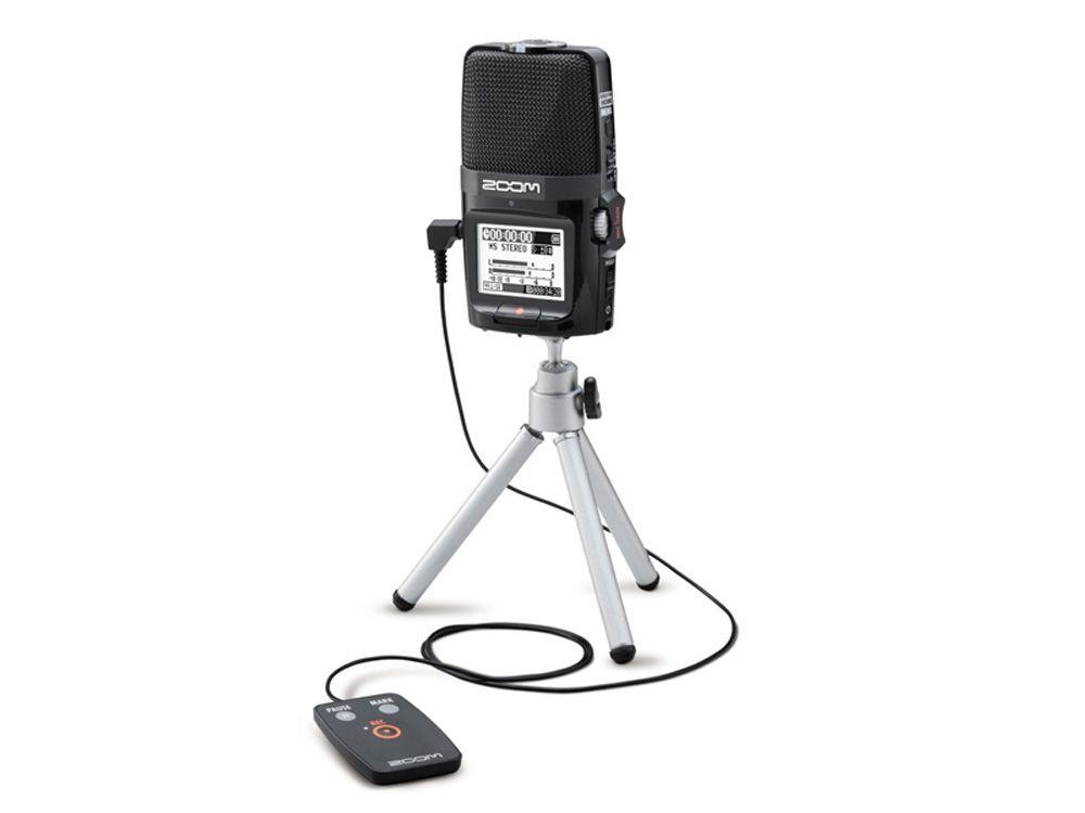 Heimstudio / Handaufnahmegerät
