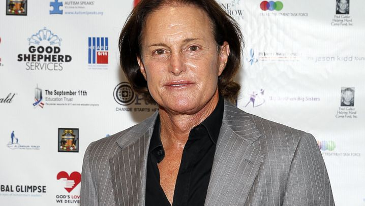 Bruce Jenner: Welcome, Caitlyn!