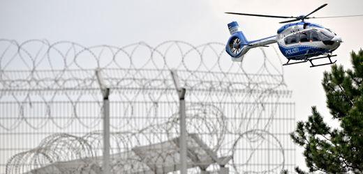 Thomas Drach in Köln inhaftiert: Auslieferung aus den Niederlanden per Helikopter