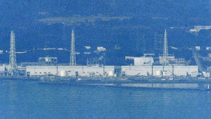 Gau in Japan: Das Desaster von Fukushima
