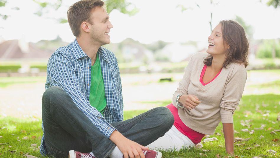 Mann und Frau: Nur gute Freunde?