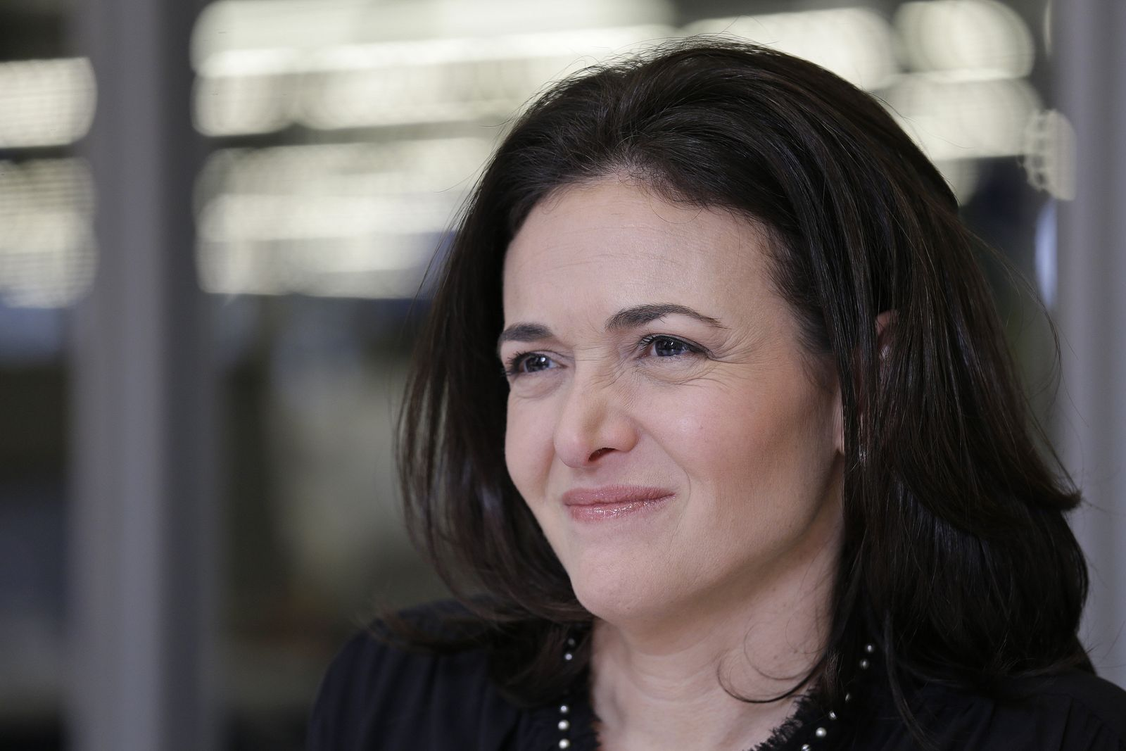 Forbes Sheryl Sandberg