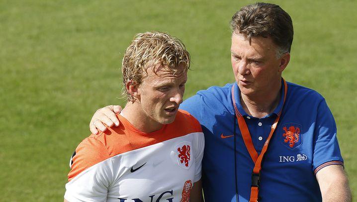 Bondscoach Louis van Gaal: Ajax, Barça, Bayern, Bondscoach, ManU