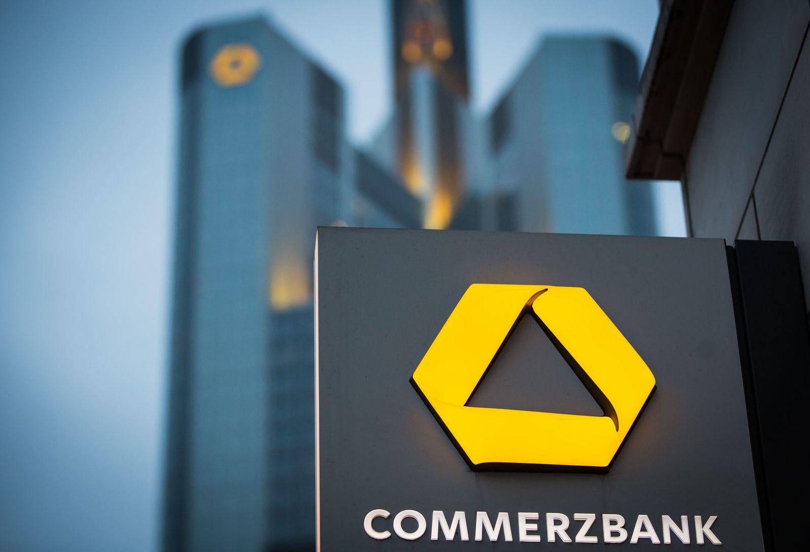 Verdi appelliert an neue Commerzbank-Führung