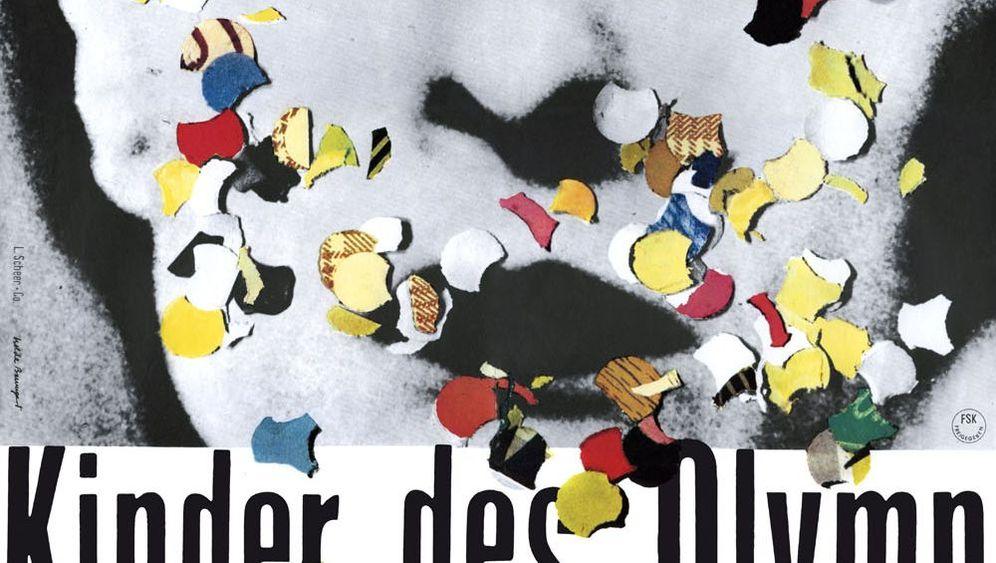 Revolutionäre Filmplakate: Kampf dem Schwarzwaldmädel!