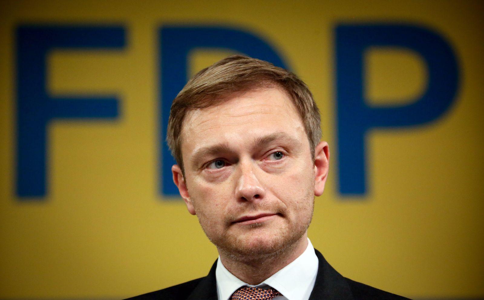 FDP / Lindner