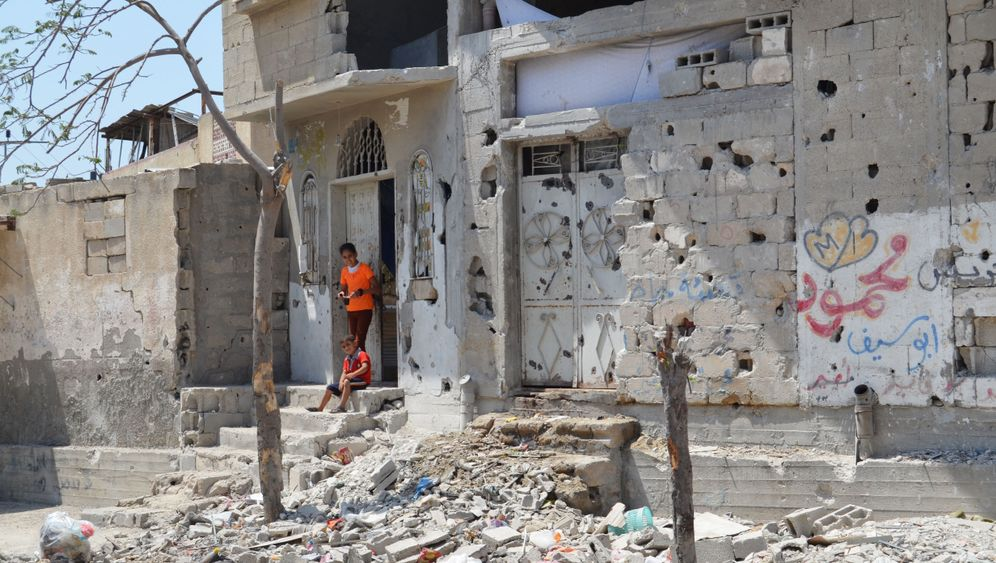 Gaza-Konflikt: Kinder im Krieg