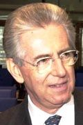 Verfahren gegen Deutschland: Mario Monti