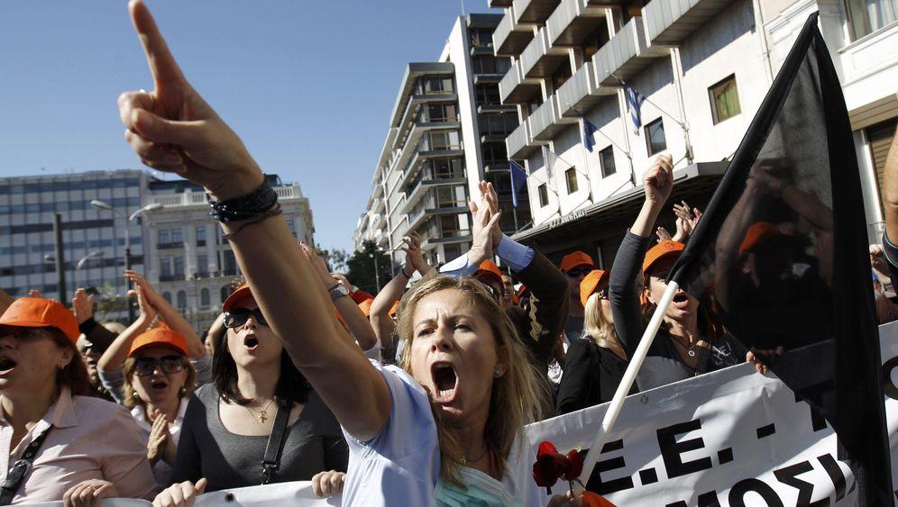 Schuldendebatte: Radikaler gegen Retro-Reformer
