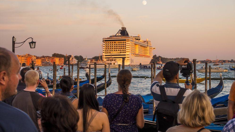 Venedig: Weltkulturerbe im Ausverkauf