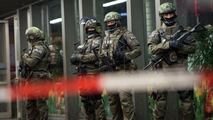 Terrorgefahr an Silvester: München im Ausnahmezustand