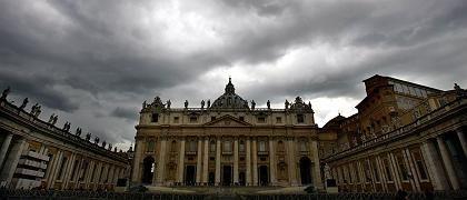 Petersplatz in Rom: Schlüpfrige Stellen in der Geschichte des Papsttums