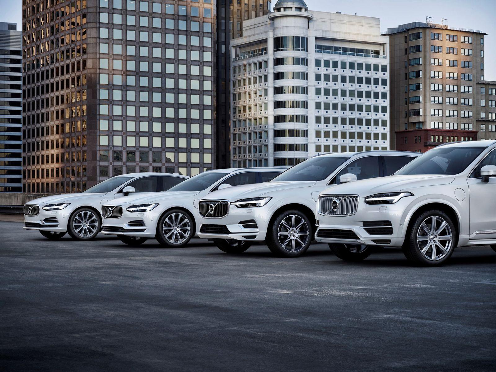 Volvo / Pressemeldung