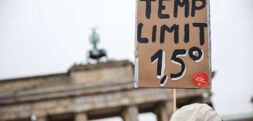 Pariser Klimaabkommen: Klimapläne verfehlen 2-Grad-Ziel bei Weitem