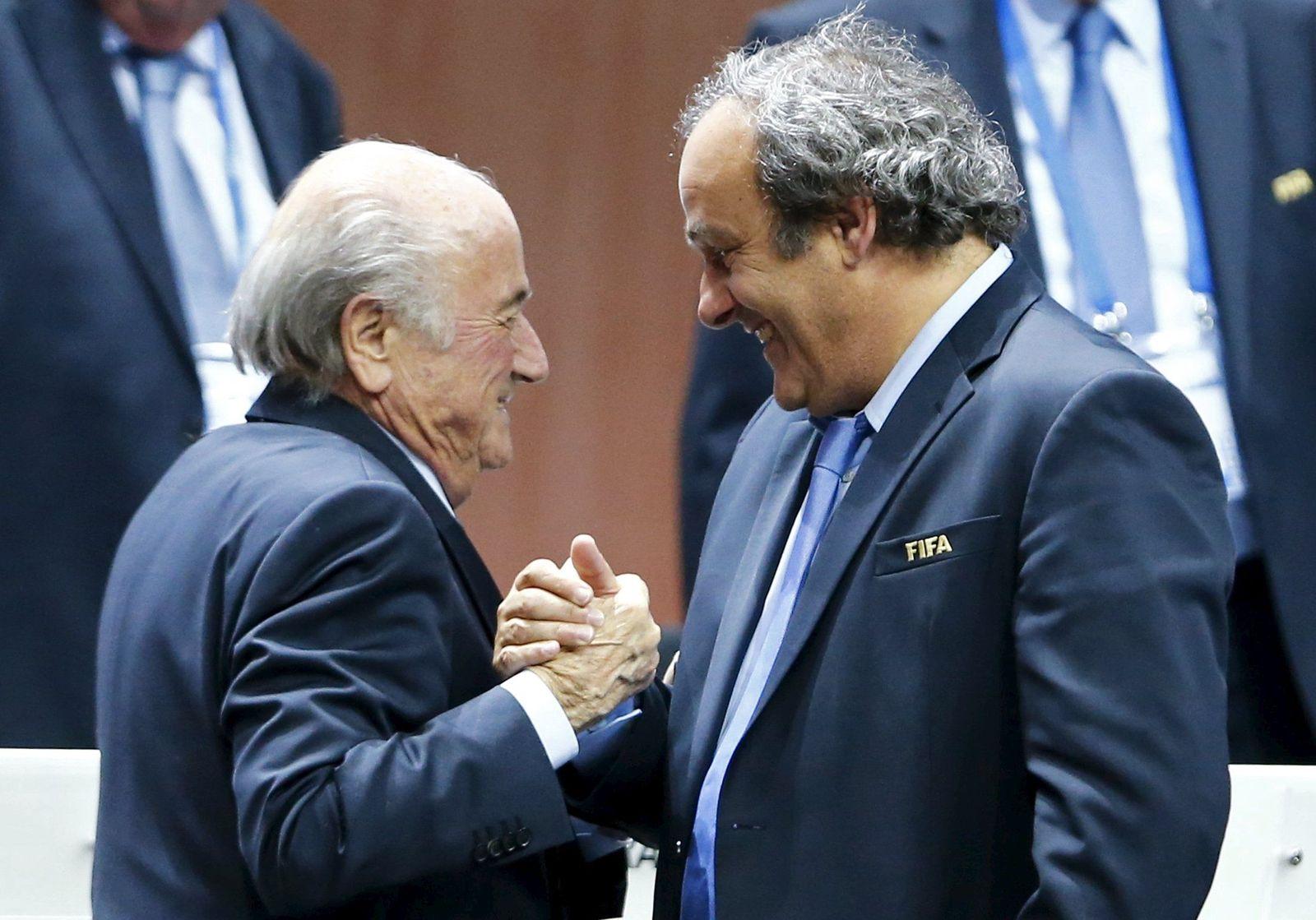 SOCCER-FIFA/ETHICS