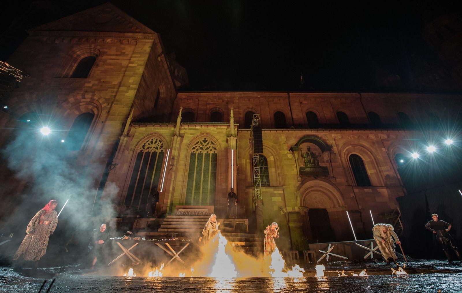 Nibelungenfestspiele