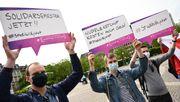 Warum Studierende gegen Bildungsministerin Anja Karliczek demonstrieren