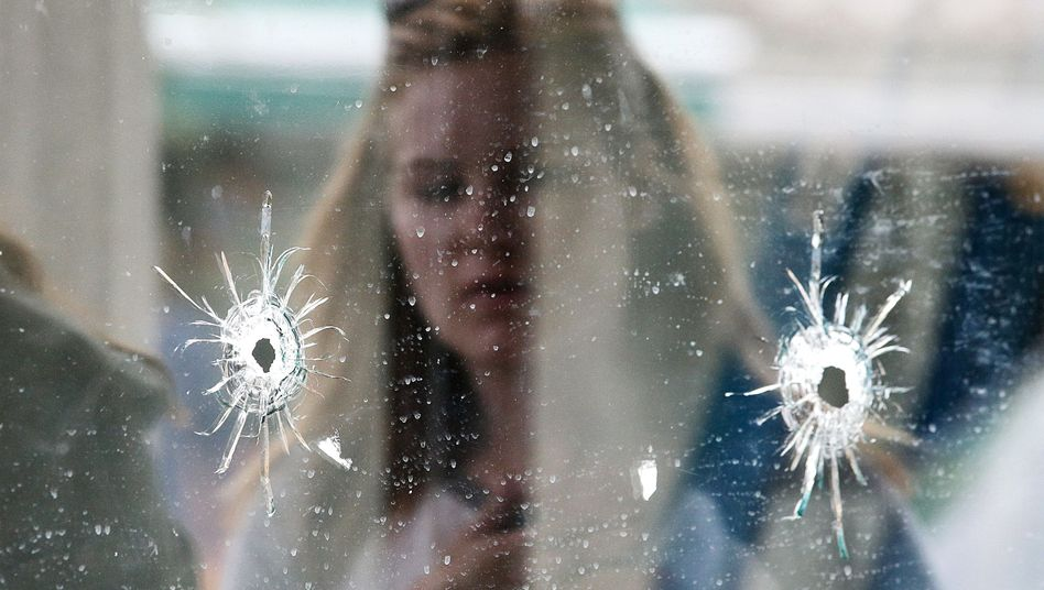 """Frau nach den Isla-Vista-Morden 2014: """"Er hatte das Gefühl, ihm würde etwas vorenthalten"""""""
