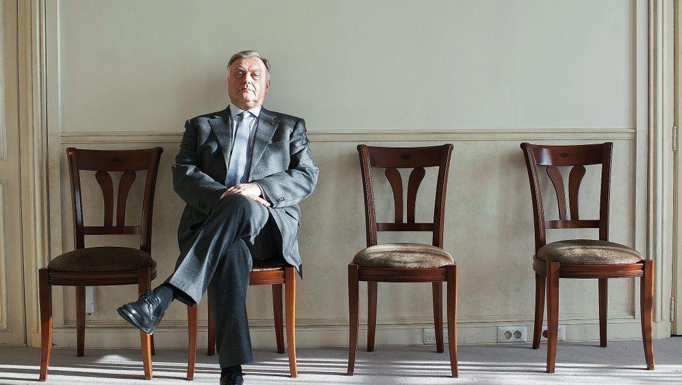 """Putins Mann Jakunin:""""Regelmäßig Kontakte zu Staatsoberhäuptern"""""""