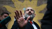 Armeniens Ministerpräsident kündigt Rücktritt an
