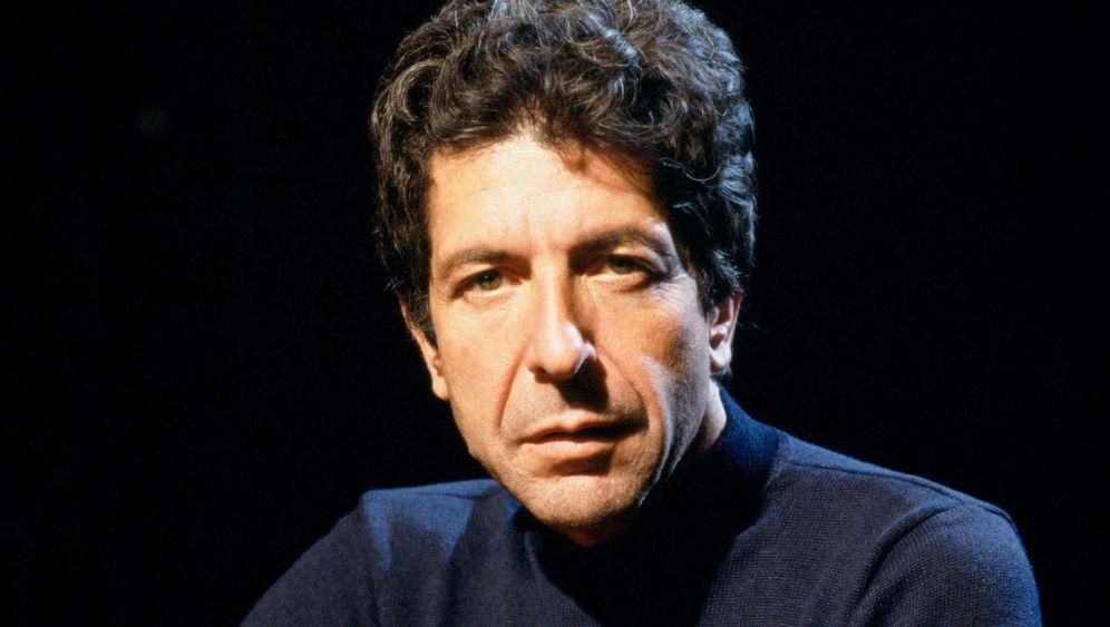 Leonard Cohen: Arm in Arm mit der Welt