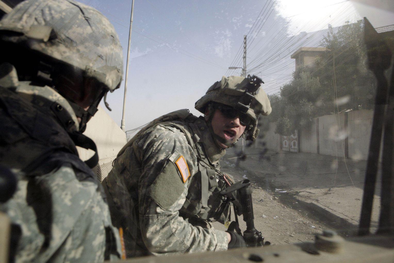nackt armee madchen im irak