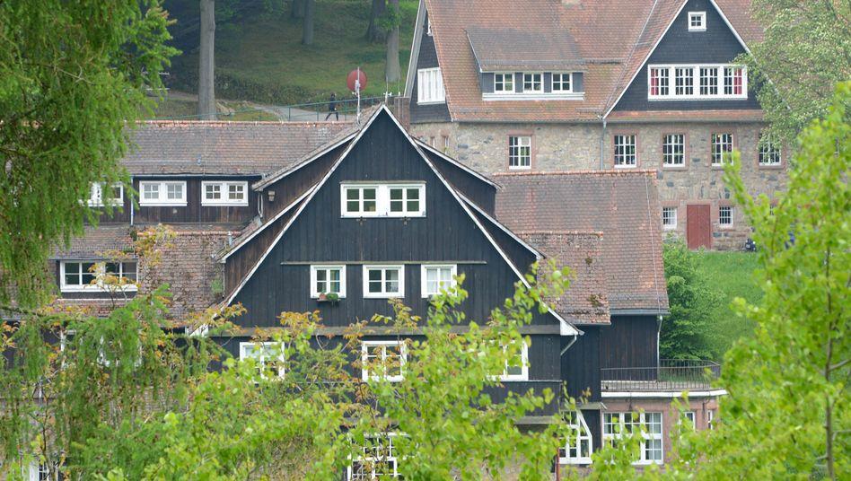Odenwaldschule: Hier arbeitete der verurteilte Lehrer