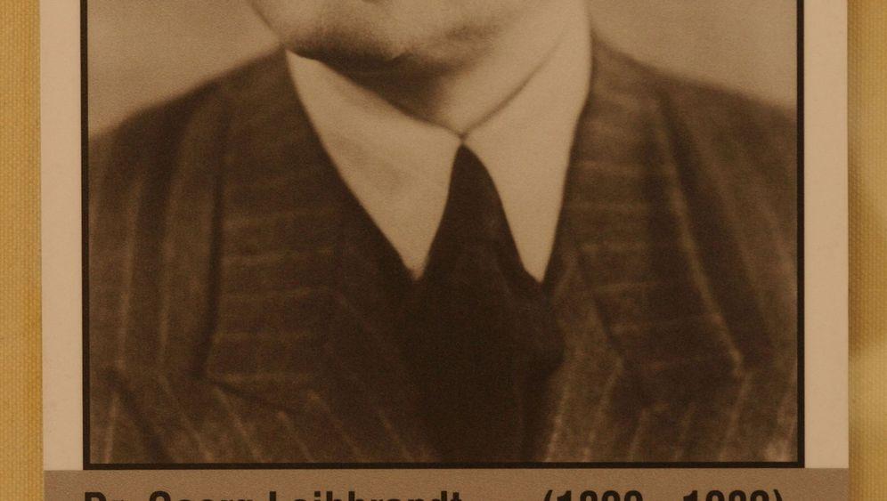Wannsee-Konferenz: Die Gesichter hinter dem Hass