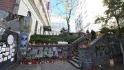Verfassungsschutzchef nach Anschlag in Wien suspendiert