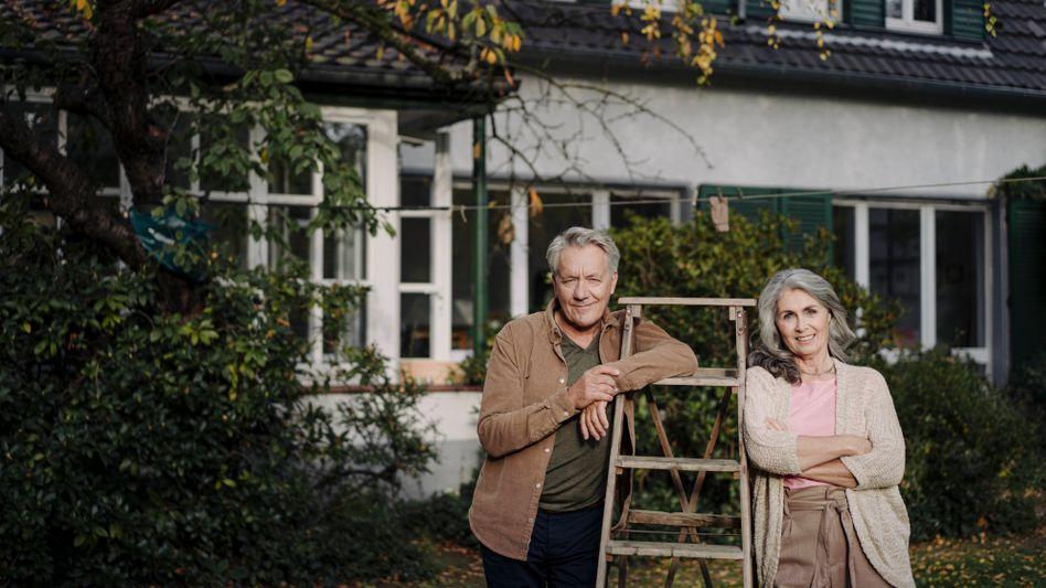 """Senioren: """"Es geht um eine Lebensentscheidung"""""""