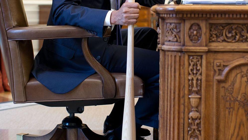 US-Präsident Obama: Immer Ärger mit der Lässigkeit