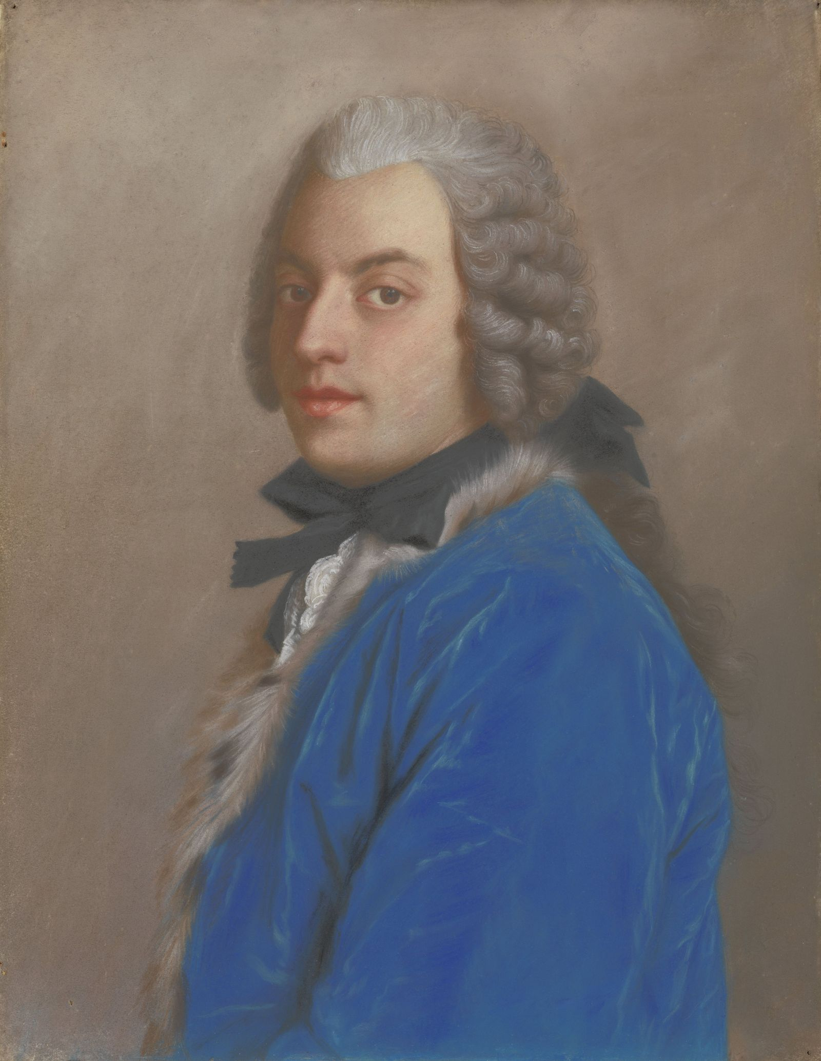 Count Francesco Algarotti Count Francesco Algarotti Portrait of Count Francesco Algarotti, Portrait of Count Francesco A