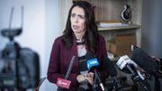Wie Jacinda Ardern gegen Terrorpropaganda im Netz vorgehen will