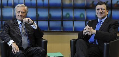 Trichet, Barroso: Verstärkte Finanzaufsicht auf EU-Ebene