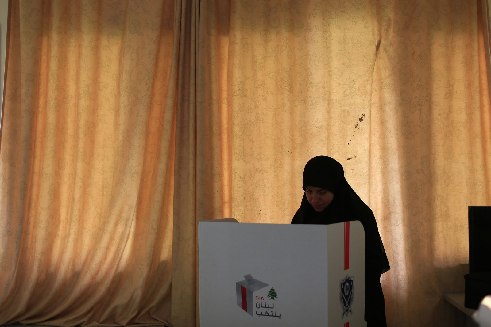 Wahl im Libanon