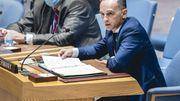 Maas droht Iran mit Ende der Gespräche