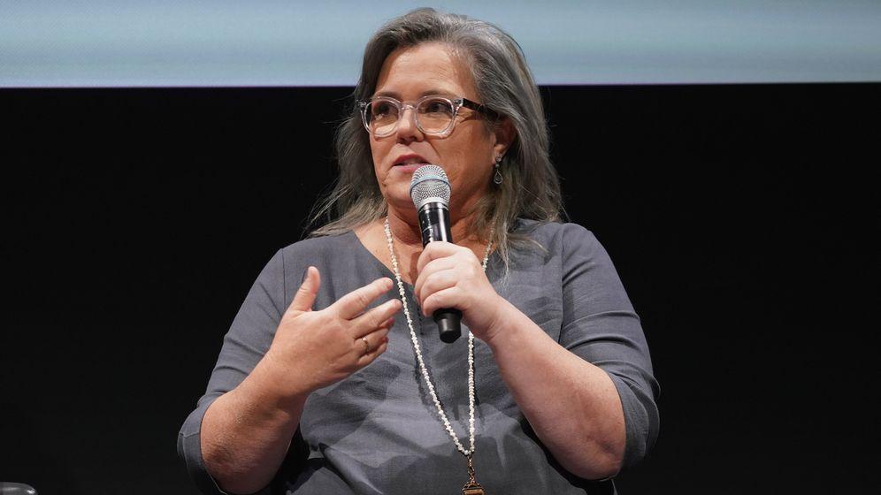 Rosie O'Donnell: Verlobt mit einer Polizistin
