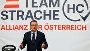 Straches Splitterpartei